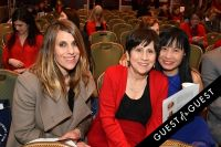 The 2015 NYC Go Red For Women Luncheon #37
