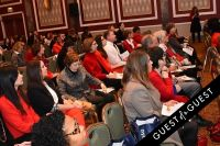 The 2015 NYC Go Red For Women Luncheon #39