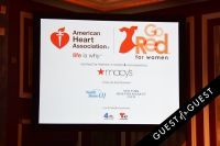 The 2015 NYC Go Red For Women Luncheon #47