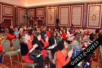 The 2015 NYC Go Red For Women Luncheon #100