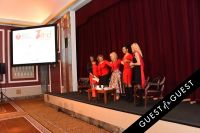 The 2015 NYC Go Red For Women Luncheon #105