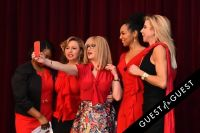 The 2015 NYC Go Red For Women Luncheon #108