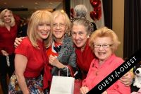 The 2015 NYC Go Red For Women Luncheon #151