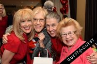 The 2015 NYC Go Red For Women Luncheon #152