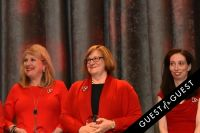 The 2015 NYC Go Red For Women Luncheon #250