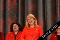 The 2015 NYC Go Red For Women Luncheon #251