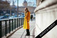 Paris Fashion Week Pt 1 #14