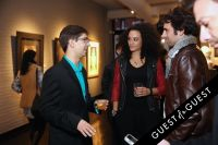 Select celebrates at Arcadia Gallery #42