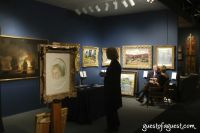 AVENUE Antiques & Art at The Armory & The American Cancer Society Opening Night #16