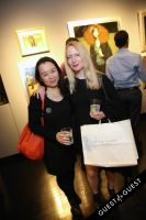 Select celebrates at Arcadia Gallery #50
