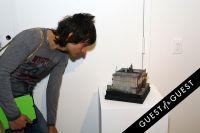 Urbanology - group show at ArtNow NY #3