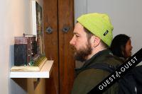 Urbanology - group show at ArtNow NY #4