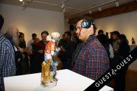 Urbanology - group show at ArtNow NY #10