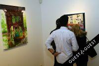 Urbanology - group show at ArtNow NY #18
