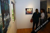 Urbanology - group show at ArtNow NY #20