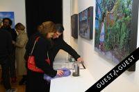 Urbanology - group show at ArtNow NY #21