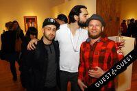 Urbanology - group show at ArtNow NY #33