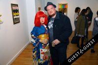 Urbanology - group show at ArtNow NY #43