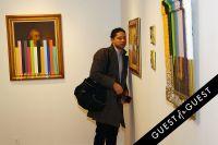 Urbanology - group show at ArtNow NY #44