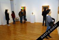 Urbanology - group show at ArtNow NY #61