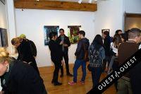 Urbanology - group show at ArtNow NY #63