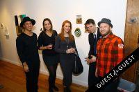 Urbanology - group show at ArtNow NY #71