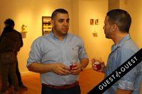 Urbanology - group show at ArtNow NY #94