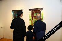 Urbanology - group show at ArtNow NY #97