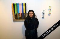 Urbanology - group show at ArtNow NY #99