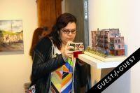 Urbanology - group show at ArtNow NY #111