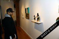 Urbanology - group show at ArtNow NY #118