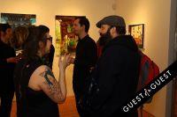 Urbanology - group show at ArtNow NY #125