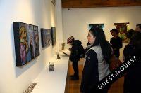 Urbanology - group show at ArtNow NY #126