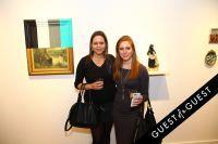 Urbanology - group show at ArtNow NY #129