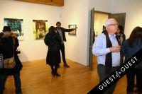 Urbanology - group show at ArtNow NY #136