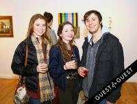 Urbanology - group show at ArtNow NY #138