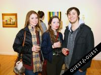 Urbanology - group show at ArtNow NY #139