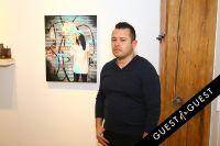 Urbanology - group show at ArtNow NY #142