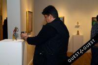 Urbanology - group show at ArtNow NY #149