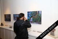 Urbanology - group show at ArtNow NY #155