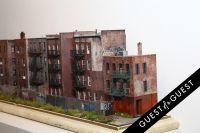 Urbanology - group show at ArtNow NY #160