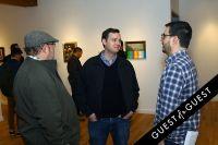 Urbanology - group show at ArtNow NY #171