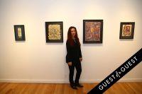 Urbanology - group show at ArtNow NY #178