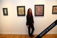 Urbanology - group show at ArtNow NY #179