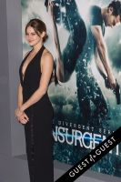 Insurgent Premiere NYC #1