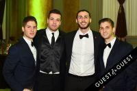 Hark Society Third Annual Emerald Tie Gala #99