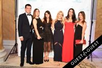 Hark Society Third Annual Emerald Tie Gala #133