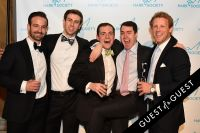 Hark Society Third Annual Emerald Tie Gala #202
