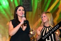 Hark Society Third Annual Emerald Tie Gala #357