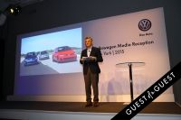 Volkswagen Media Reception #36